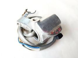 Honda CB100 CB125S CL100 CL125S CL70 CL90 CT90 K0/K1 Handle Switch RH New - $23.99