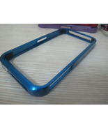 Aluminum Bumper Vapor4  Element Case Blue W/Car... - $18.70
