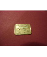 ONE GRAM OF SILVER > COLLECTIBLE BARS >DIFFERENT DESIGNS > COMBINED SHI - $2.50