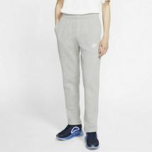 Nike Sportswear NSW CLUB Pants Running Soccer Football Casual Gray BV270... - $80.99