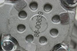 Buyautoparts 86-00639 Power Steering Pump New image 4