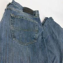 Boss Hugo Boss Men Blue Denim Jeans Texas W 38 L 34 (Act W 37 L 31) - $33.99