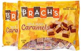 Brachs Caramel Milk Maid Candy - $19.99