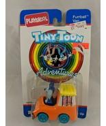 Playskool Furrball Van Diecast Car Vehicle Tiny Toon Adventures - $8.96
