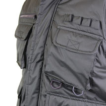 Men's Multi Pocket Military Fishing Hunting Utility Tactical Vest FV-126 image 7