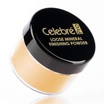 Mehron Celebre Pro-HD Loose Mineral Finish Powder - Medium/Dark - $12.84
