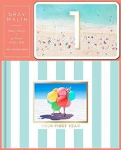 Gray Malin: Baby Book and Photo Prop Cards [Misc. Supplies] Malin, Gray - $26.40