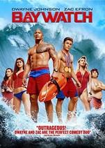 Baywatch [DVD, 2017]