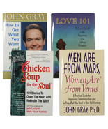Book Bundle: Personal Development Chicken Soup for the Soul - $12.97