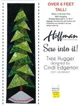 """Quilt Kit - 26.75"""" x 76.75"""" Tree Hugger Christmas Holiday Fest Quilt Kit... - $64.97"""