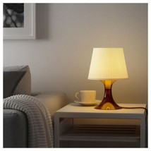 "IKEA LAMPAN Table lamp, brown 11 "" - $27.71"