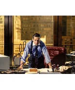 MICHAEL DOUGLAS SIGNED AUTOGRAPHED 11x14 WALL STREET GORDON GEKKO PHOTO ... - £146.44 GBP