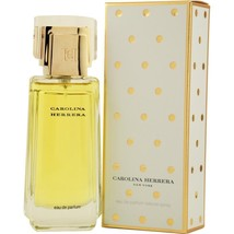 Carolina Herrera by Carolina Herrera 3.4 oz Edp Spray Perfume for Women ... - $53.95