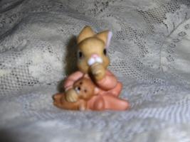 Bedtime Story Bunny HOMCO #1466 - $5.00