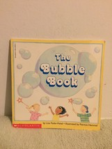 The Bubble Book by Lisa Feder-Feitel (1994) PB - $7.91
