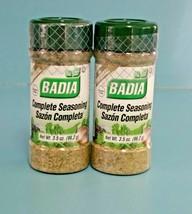 (Pack of 2) Badia Complete Seasoning Gluten Free. Sazon Completa, 3.5 oz - $11.73