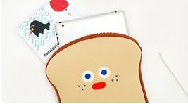 Brunch Brother iPad Protect Pouch Bag Case Sleeve Tablet Cover Pocket (Toast) image 6