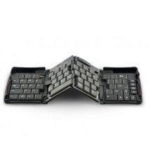 Bluetooth folding keyboard - $76.00