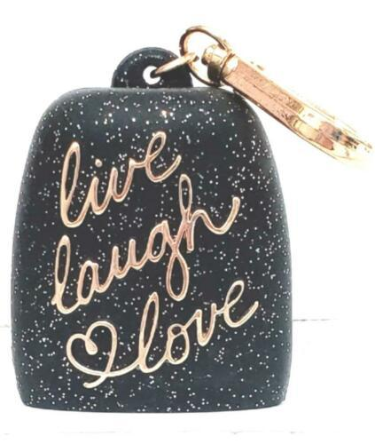 Bath and Body Works Sleep Hand Cream, Aroma PocketBac & Live, Laugh, Love Case
