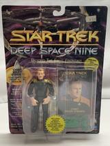 Star Trek Deep Space Nine Commander Chief Miles O'Brien Action Figure 1994 LG - $14.85
