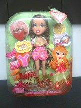 2006 Bratz Sweet Dreamz Pajama Party Yasmin.  NIB! - $52.99