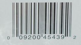 Hallmark ZX 103 3 Angry Santa Christmas Card Green Envelope Package 3 image 5
