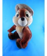 "Vintage Disney Rescue Rangers Chip Chipmunk 9"" Plush Stuffed Toy  Korea - $9.00"