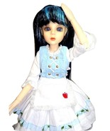 "Rumor 16"" Doll +Snow White Into the Woods Outfit 1/4 MSD BJD Goodreau +D... - $174.95"