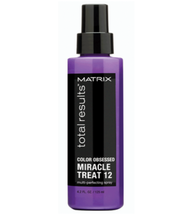 Matrix Color Obsessed Miracle Treat 12 Total Results,  4.3oz - $20.58
