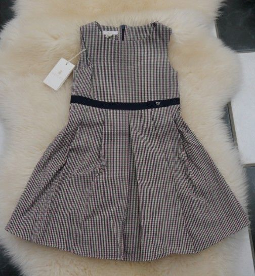 c4d9663114985 Nwt 100% Auth Gucci Girls Seersucker Checked and 50 similar items