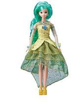 Secret JOUJU Goddess of The Stars Star Dress Cindy Costume Play Set Doll Plush T