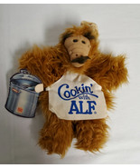ORIGINAL Vintage 1988 Burger King You're Cookin with ALF puppet w/ tags - $18.51