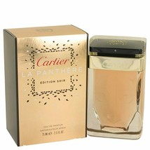 Cartier La Panthere Edition Soir By Cartier For Women *NIB* *Pick Your O... - $49.29+
