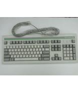 Rare Vintage Bull Questar 300 Type KBU 3031 Terminal RJ-11 Keyboard - $81.87