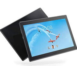 """Lenovo Tab 4 Plus (WiFi+4G LTE) 10"""" Android Tablet, 64-bit Octa-Core Snapdragon - $299.95"""