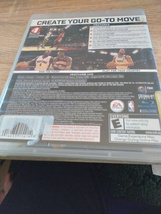 Sony PS3 NBA Live 08 image 3
