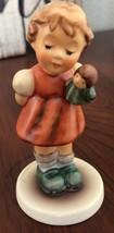 Hummel #2103/A  Puppet Princess - $20.00