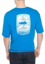 Guy Harvey Bombshell T-Shirt Men's Size Medium, Short Sleeves, Imperial ... - $17.98