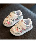Cute Kids Toddler Shoes Baby Girls Casual Sneakers Breathable Soft Runni... - $23.01+