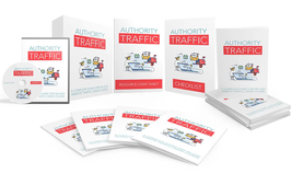 Authority Traffic Made Easy Video Upgrade - $1.00