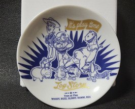 Disney TOY STORY Picture Tray Made in Japan Not sold in stores - $41.75