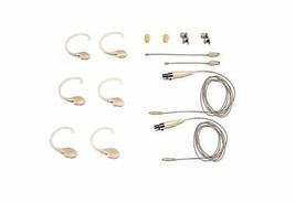 Elite Core HS-10-TS Modular EarSet Mic System for Telex Transmitters - $189.99