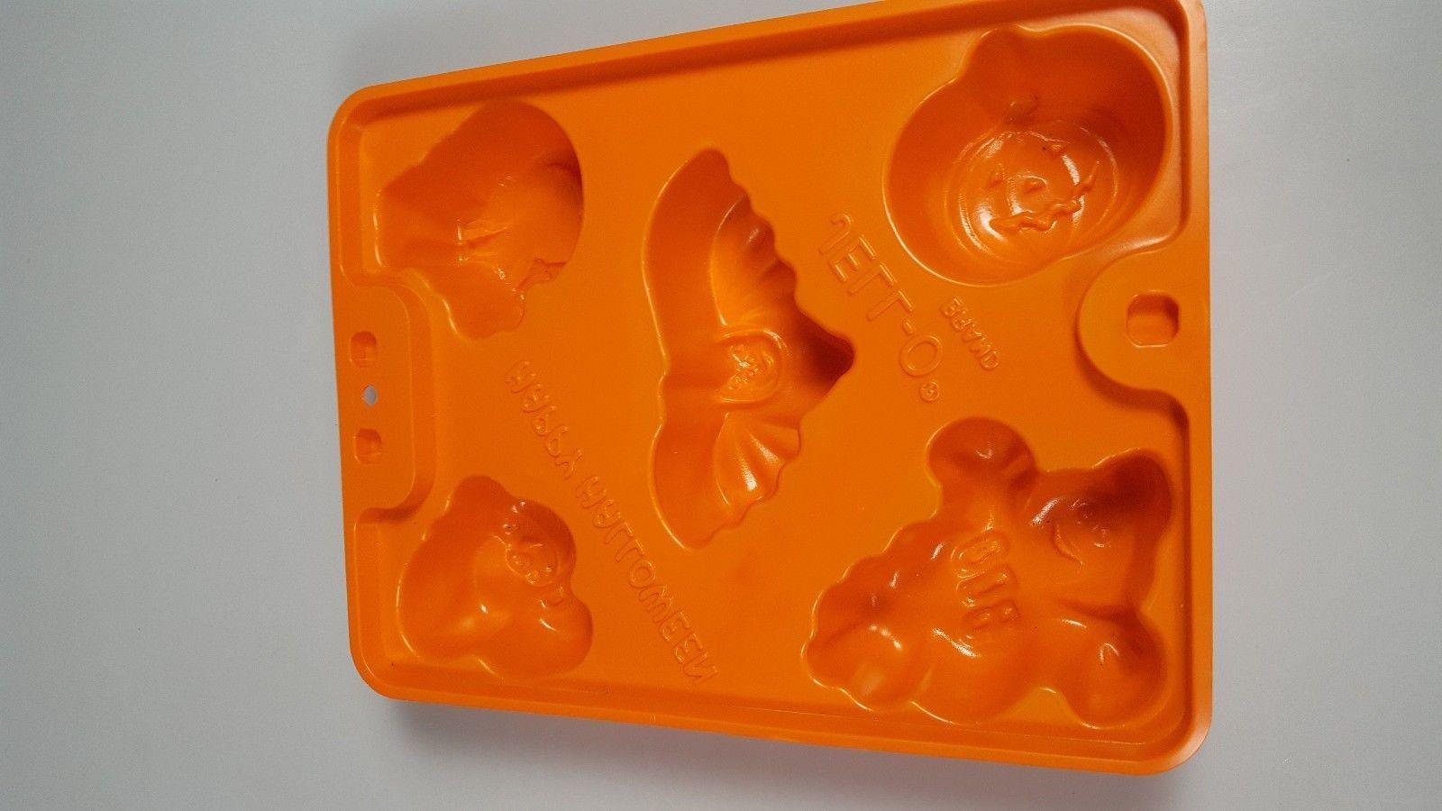 Jello Jigglers Mold Halloween party jello shot mold