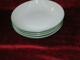 Studio Nova Color Mix Newport Green  set of 4 soup bowls  - $21.73