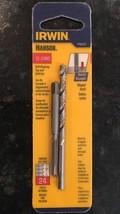 Irwin Hanson 12-24NC High Speed Steel Drill Bit & Tap - $6.92
