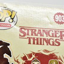 """Funko Pop! Television Stranger Things Tom/Bruce Monster #903 6"""" Vinyl Figure image 10"""