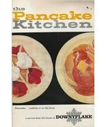 The Pancake Kitchen by Downyflake Vintage Cookbook Paperback - $7.91