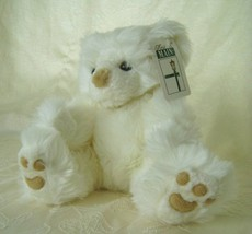 White Snookums, 1st & Main New - $25.00