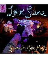 Love Scene Romantic Movie Music [Audio CD] Various Artists; Lisa Loeb & ... - $5.62