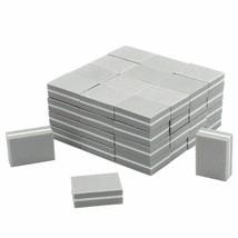 Nail Files Mini Buffers Sponge Nagelvijl 50pcs/lot Double-side  Grey Sandpaper - $6.78